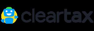 Clear Tax Logo
