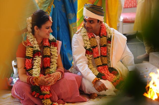 Naren and Sugandha Wedding Ceremony